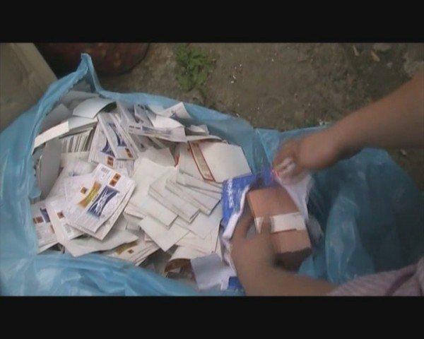 В городе химиков Северодонецке оперативники нашли цех по производству поддельного клея (ФОТО), фото-2