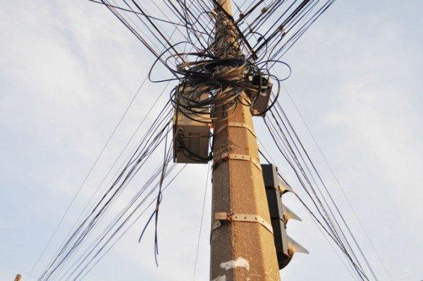 В Симферополе подумают, как убрать уродливые провода провайдеров (ФОТО), фото-2