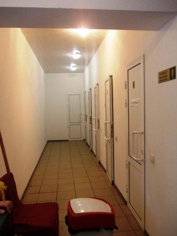 «Райский» туалет в Артемовске стремится оправдать свое название, фото-4