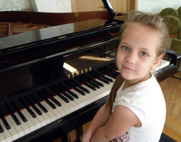 Юные музыканты из Горловки привезли награды международного конкурса «Ландыш», фото-2