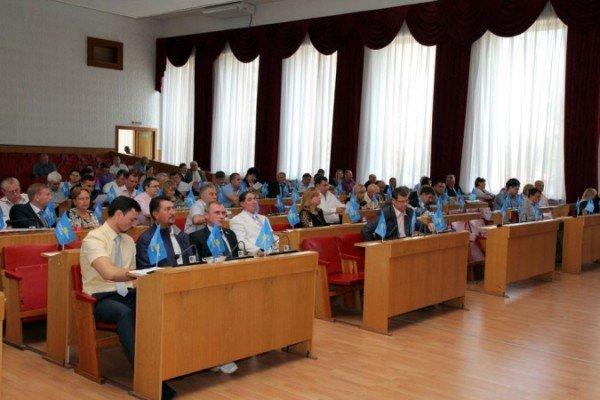 Симферопольские депутаты поддержали закон о региональных языках (ФОТО), фото-2