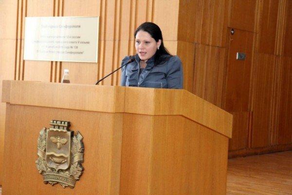 Симферопольские депутаты поддержали закон о региональных языках (ФОТО), фото-1