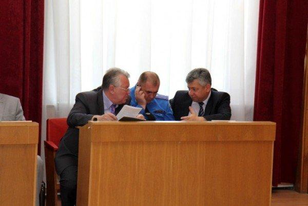 Симферопольские депутаты поддержали закон о региональных языках (ФОТО), фото-3