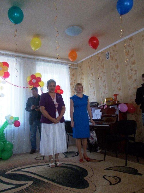 День рожденья в День защиты: в Артемовском доме ребенка отпраздновали 90-летие (ВИДЕО), фото-3
