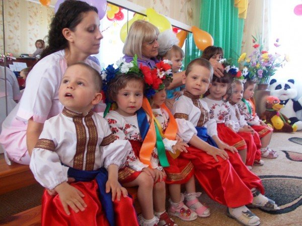День рожденья в День защиты: в Артемовском доме ребенка отпраздновали 90-летие (ВИДЕО), фото-5