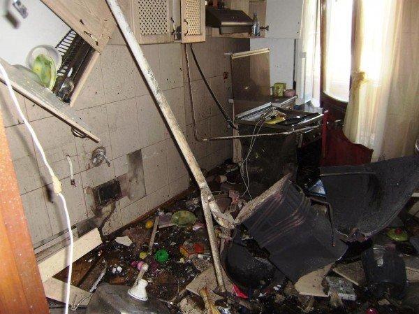 В одній з квартир Житомира вибухнув газовий котел (ФОТО), фото-3