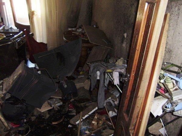 В одній з квартир Житомира вибухнув газовий котел (ФОТО), фото-4