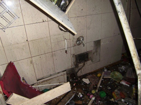 В одній з квартир Житомира вибухнув газовий котел (ФОТО), фото-5