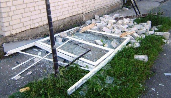 В одній з квартир Житомира вибухнув газовий котел (ФОТО), фото-7