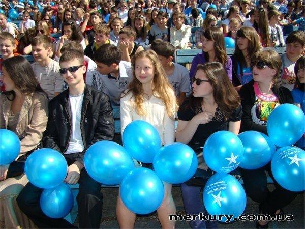У Житомирському парку ім.Гагаріна відзначили День захисту дітей (ФОТО), фото-2