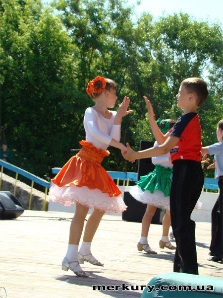 У Житомирському парку ім.Гагаріна відзначили День захисту дітей (ФОТО), фото-7
