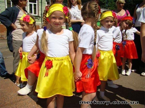 У Житомирському парку ім.Гагаріна відзначили День захисту дітей (ФОТО), фото-9