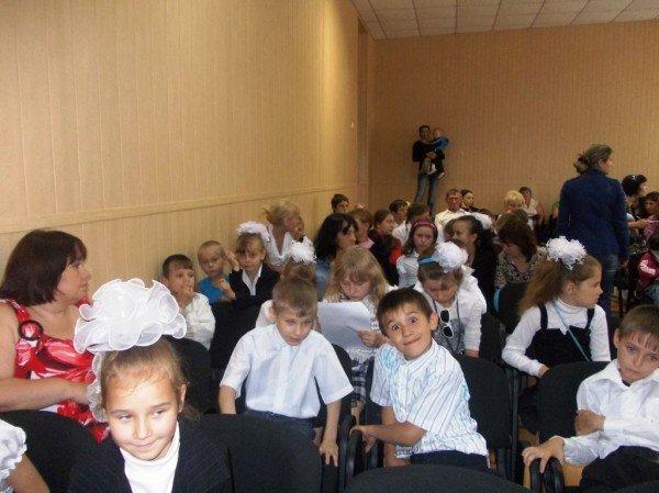 Городской голова Алексей Рева пообещал сделать артемовский интернат лучшим в области, фото-1