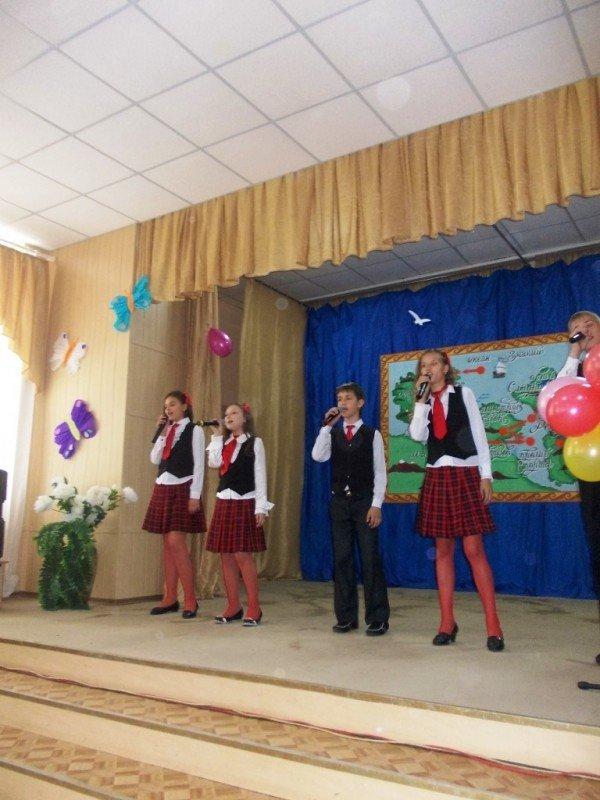 Городской голова Алексей Рева пообещал сделать артемовский интернат лучшим в области, фото-2
