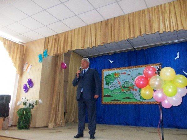 Городской голова Алексей Рева пообещал сделать артемовский интернат лучшим в области, фото-3