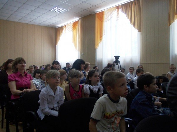 Городской голова Алексей Рева пообещал сделать артемовский интернат лучшим в области, фото-4