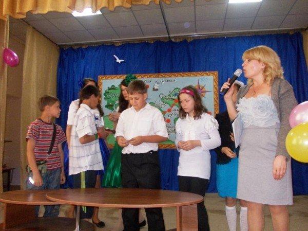 Городской голова Алексей Рева пообещал сделать артемовский интернат лучшим в области, фото-10