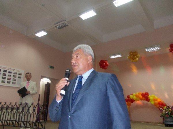 Депутат облсовета Дадашев заявил, что устроит на работу выпускников-сирот, фото-3