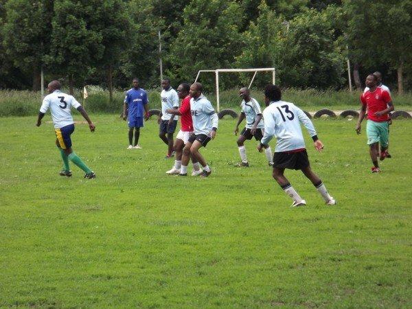 Євроштрих: іноземні студенти грають у футбол до Євро-2012 (ФОТОФАКТ), фото-11