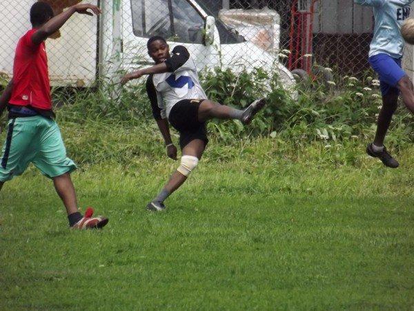 Євроштрих: іноземні студенти грають у футбол до Євро-2012 (ФОТОФАКТ), фото-10