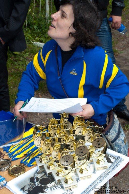 У Тернополі юні турнікмени виборювали кубки та медалі  (фото), фото-2