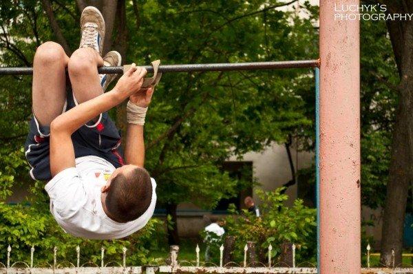 У Тернополі юні турнікмени виборювали кубки та медалі  (фото), фото-6