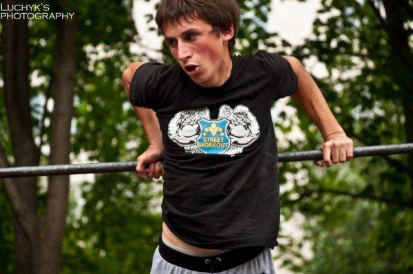 У Тернополі юні турнікмени виборювали кубки та медалі  (фото), фото-8