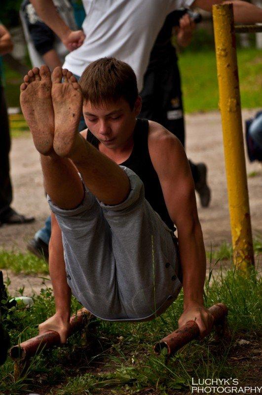 У Тернополі юні турнікмени виборювали кубки та медалі  (фото), фото-10