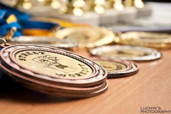 У Тернополі юні турнікмени виборювали кубки та медалі  (фото), фото-12