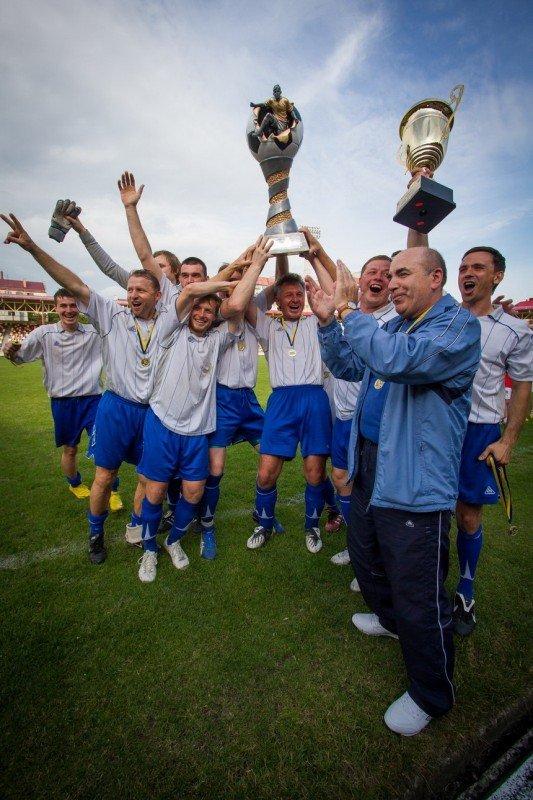 Футбольний Кубок діаспори здобули українці з невизнаної держави (фото), фото-1