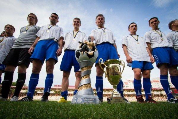 Футбольний Кубок діаспори здобули українці з невизнаної держави (фото), фото-2