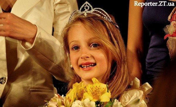 У Житомирі обрали «Міні міс - 2012» (ФОТО), фото-3