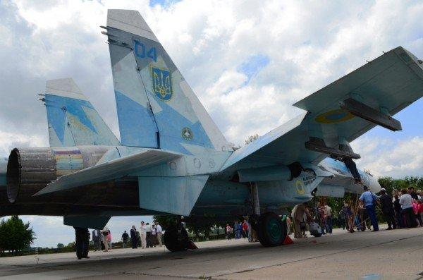 Легендарному авиационному соединению - 70 лет! (ФОТО), фото-7