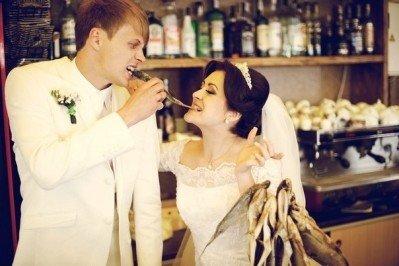 Гриць Драпак видав заміж доньку: подробиці весілля (фото), фото-2