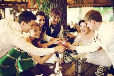 Гриць Драпак видав заміж доньку: подробиці весілля (фото), фото-3