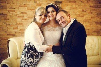 Гриць Драпак видав заміж доньку: подробиці весілля (фото), фото-4