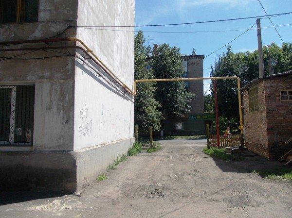 Артемовск уже не надеется на ЖЭКи: громада организовывается, чтобы благоустроить свои дворы и тротуары, фото-1