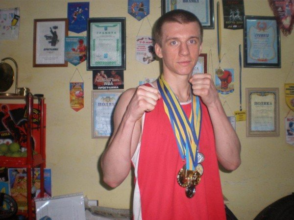 Артемовский боксер взял «Кубок Азовского моря» и получил звание мастера спорта (ВИДЕО), фото-1