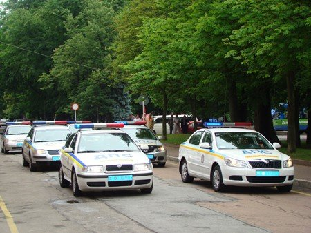 Житомир відправив до Києва збірний загін працівників міліції, фото-10
