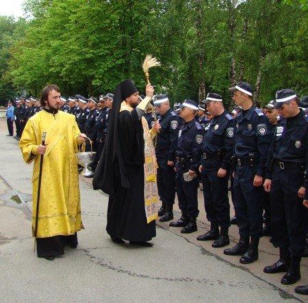 Житомир відправив до Києва збірний загін працівників міліції, фото-6