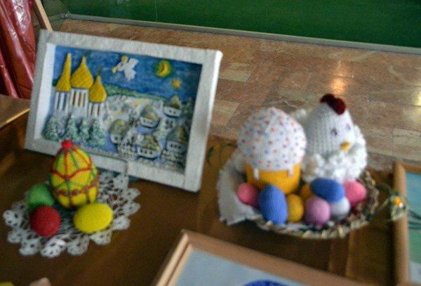 В Горловской епархии прошел гала-концерт фестиваля детского и молодежного творчества «Искорка Божия», фото-2