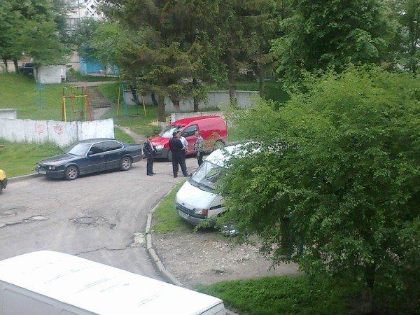 У Тернополі почали масово викрадати номерні знаки (фото), фото-2