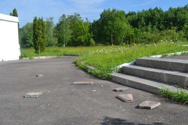 У Рівному вандали розгромили єврейське поховання (ФОТО), фото-3