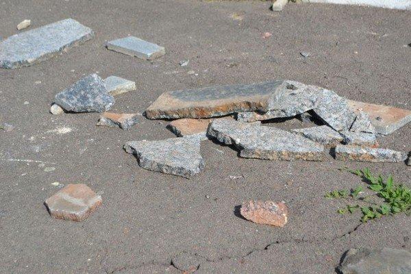 У Рівному вандали розгромили єврейське поховання (ФОТО), фото-5