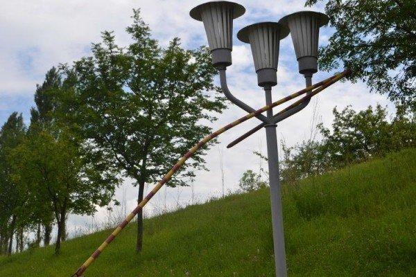 У Рівному вандали розгромили єврейське поховання (ФОТО), фото-6