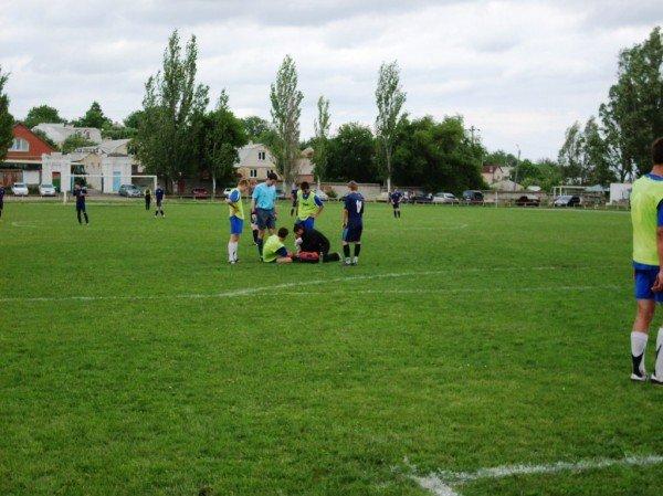 Артемовская команда выиграла Чемпионат области по футболу, фото-2