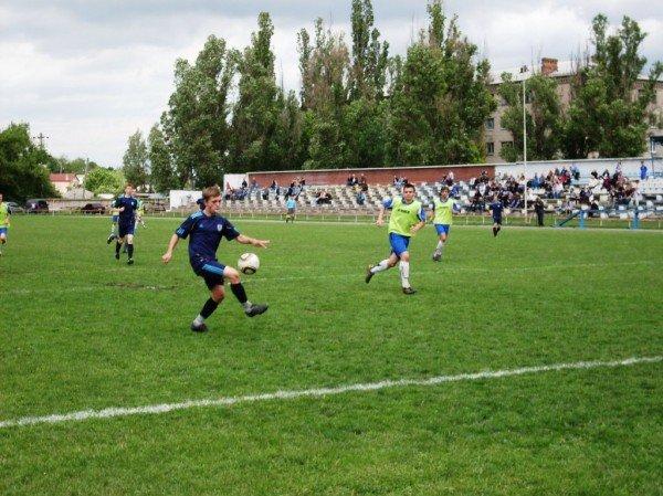 Артемовская команда выиграла Чемпионат области по футболу, фото-3