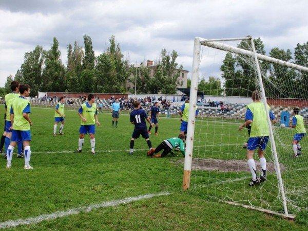 Артемовская команда выиграла Чемпионат области по футболу, фото-4