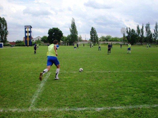 Артемовская команда выиграла Чемпионат области по футболу, фото-6