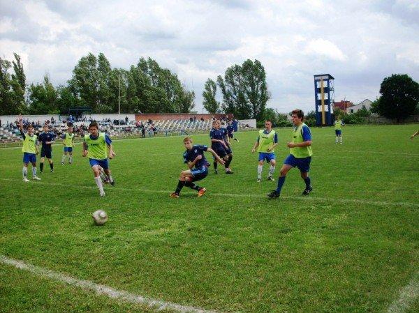 Артемовская команда выиграла Чемпионат области по футболу, фото-7